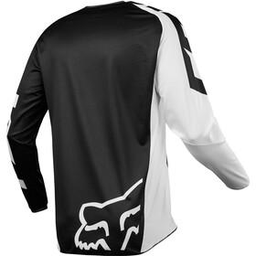 Fox 180 Race Fietsshirt lange mouwen Kinderen zwart